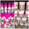 Gloxxy's Organic Face Cream and Soap | Bath & Body for sale in Lagos State, Ojo