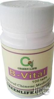 Greenlife B-Vital(Hypertension) | Vitamins & Supplements for sale in Delta State, Uvwie
