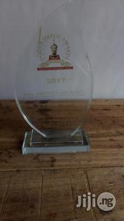 Glass Award | Arts & Crafts for sale in Lagos State, Lagos Island