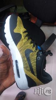 Good Quality Nike Air Max Canvas   Shoes for sale in Lagos State, Lagos Island