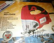 Raider Jig Saw Machine | Electrical Tools for sale in Lagos State