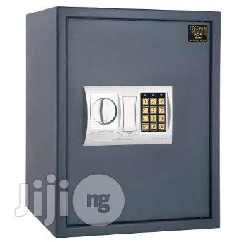 Electronic Safe Box In Nigeria