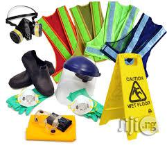 PPE Safety Wear | Safety Equipment for sale in Garki 1, Abuja (FCT) State, Nigeria