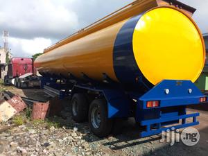 Trailer Tanker | Trucks & Trailers for sale in Lagos State