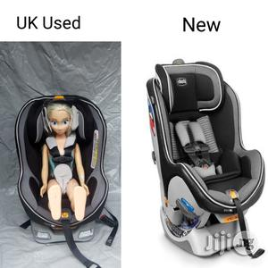 Tokunbo UK Used Chicco Convertible Car Seat From Newborn to 6years | Children's Gear & Safety for sale in Lagos State