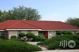 High Quality Stone Coated Roofing Tiles   Building Materials for sale in Oshimili South, Delta State, Nigeria