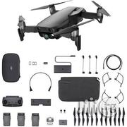 DJI Mavic Air COMBO Quadcopter Drone With 4K Camera | Photo & Video Cameras for sale in Lagos State, Ikeja