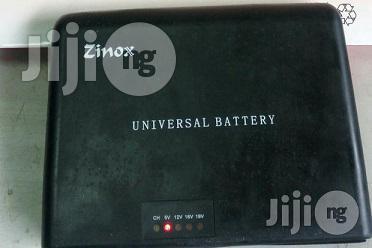 Archive: Zinox Universal Li-ion Power Bank (16,000mah)