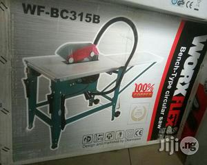 Standing Circular Saw Machine | Manufacturing Equipment for sale in Lagos State, Ojo