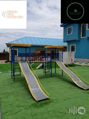 New & Turkish Standard Artificial Carpet Grass For Indoor & Outdoor. | Garden for sale in Abuja (FCT) State, Wuse