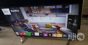 LG Smart Webo's 3D Borderless 3D Full HD LED TV 55 Inches | TV & DVD Equipment for sale in Lagos State, Ojo