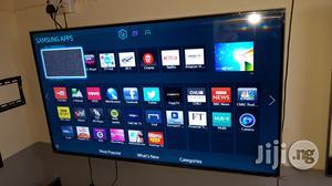 55 Inches Samsung Smart Full HD LED 3D LED TV   TV & DVD Equipment for sale in Lagos State, Ojo