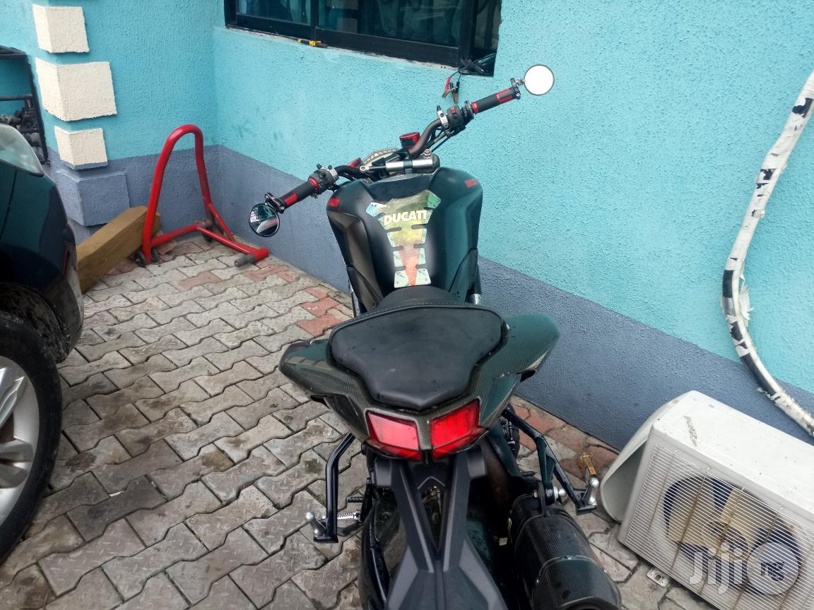 Pimped Ducati Street Fighter | Motorcycles & Scooters for sale in Lekki, Lagos State, Nigeria