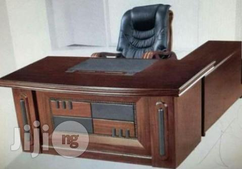 Unique Office Desk 1 4m In Ikeja Furniture Henry Onojame Jiji Ng
