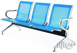 3 in 1 Receptionist Chair