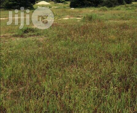 A Plot Of Land For Sale With C Of O At Abijor GRA Lekki | Land & Plots For Sale for sale in Ajah, Lagos State, Nigeria
