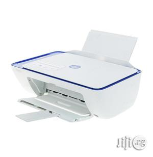 HP Deskjet 2630 All-In-One Printer Print Scan and Copy | Printers & Scanners for sale in Lagos State