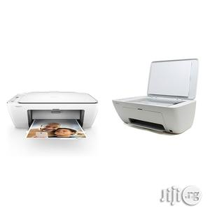 HP Deskjet 2620 All-In-One Printer -Print Scan and Copy | Printers & Scanners for sale in Lagos State, Ikeja