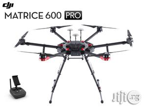 DJI Matrice 600 Pro - Professional Aerial Hexacopter Platform   Photo & Video Cameras for sale in Lagos State, Ikeja