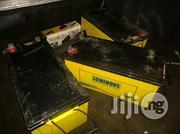 Scrap Solar Battery Ilupeju   Manufacturing Services for sale in Lagos State, Ilupeju