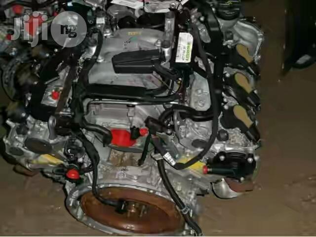 Benz Engines/Gearbox All Benz Parts