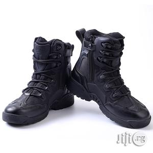 Quality ESDY Rangers Tactical Marine Boots | Shoes for sale in Borno State, Maiduguri