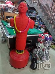 Boxing Dummy | Sports Equipment for sale in Plateau State, Bokkos