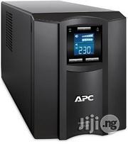 Apc Smart-ups C 1500va Lcd 230v System Smc-1500i   Computer Hardware for sale in Lagos State, Ikeja