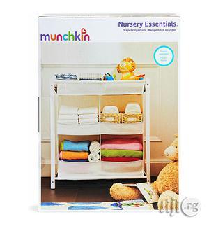 Munchkin Nursing Essentials Baby Organiser   Maternity & Pregnancy for sale in Lagos State, Ikeja