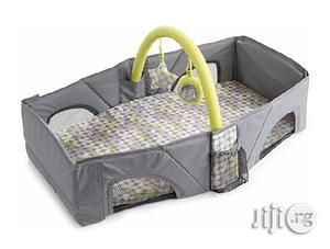 Summer Infant Travel Bedside/Baby Bed   Children's Furniture for sale in Lagos State, Ikeja