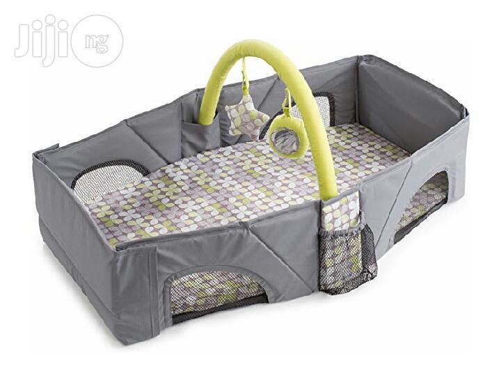 Summer Infant Travel Bedside/Baby Bed