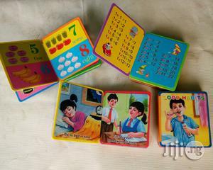 Children Foam Book | Books & Games for sale in Lagos State, Magodo