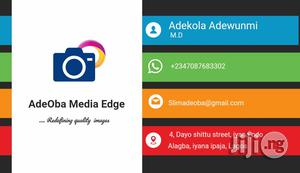 Vido Coverage Service | Photography & Video Services for sale in Lagos State, Agege
