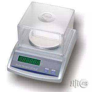 Portable Electronic Laboratory Scale- 300g / 0.001g   Store Equipment for sale in Lagos State, Lagos Island (Eko)