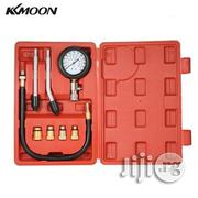 Pressure Guage Compression Tester Kit 0-300psi | Measuring & Layout Tools for sale in Lagos State, Lagos Island