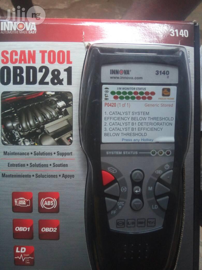 Car Fault Detector
