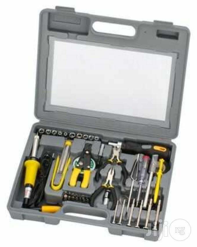 Stek Computer Repair Tool Kit By 56 Product