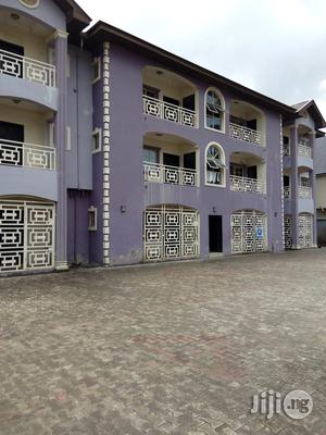 Sharp 3 Bedroom Flats at Power Encounter,East West Road | Houses & Apartments For Rent for sale in Rivers State, Obio-Akpor