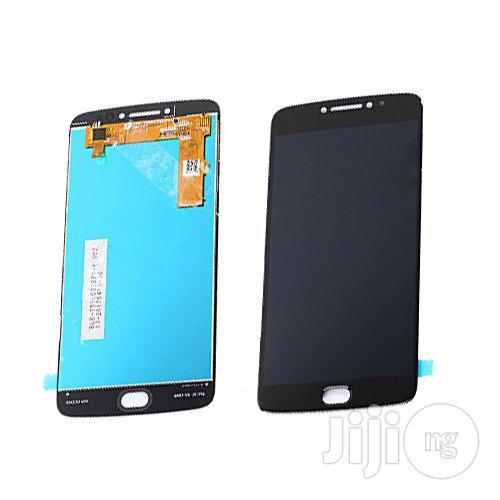 Archive: LCD And Touchscreen Replacement Part For Motorola E4 Plus