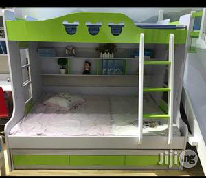 Children/Kids Bunk Beds   Children's Furniture for sale in Abuja (FCT) State, Wuse