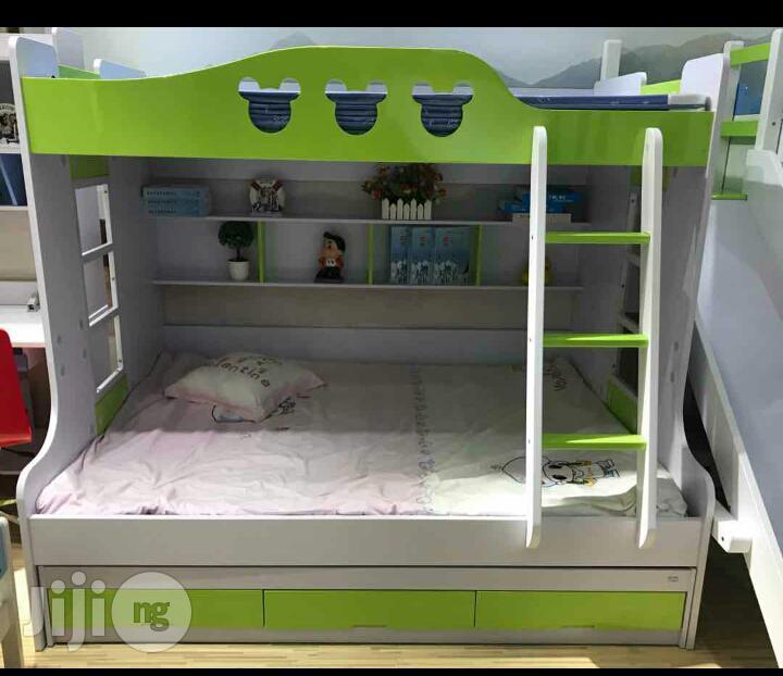 Children/Kids Bunk Beds