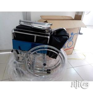 Medical Wheelchair | Medical Supplies & Equipment for sale in Lagos State, Ikeja