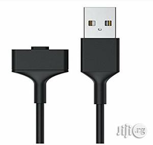 USA CAVN 1-pack Compatible Fitbit Ionic Charger Cable (3 Feet) | Smart Watches & Trackers for sale in Lagos State, Alimosho