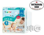 Lupilu Diaper Size 5 - 40 Count | Baby & Child Care for sale in Lagos State, Ikeja