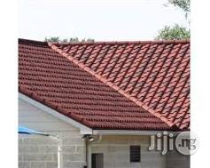 Stone Coated Roofing Tiles House   Building Materials for sale in Edo State, Benin City