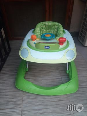 Tokunbo UK Used Chicco Baby Walker From 4month And Above | Children's Gear & Safety for sale in Lagos State