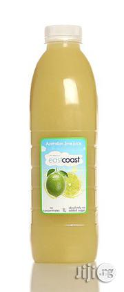 Lime Juice Fresh Lime Juice 1 Litre | Meals & Drinks for sale in Plateau State, Jos