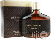John Varvatos Vintage 125ml for Men | Fragrance for sale in Lagos State, Ajah