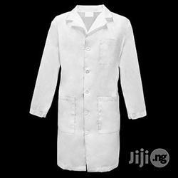 Laboratory Coat | Clothing for sale in Ikeja, Lagos State, Nigeria