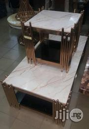 Cream Marble Center Table   Furniture for sale in Anambra State, Ihiala